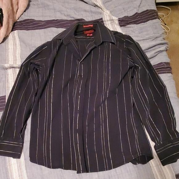 Report Other - Report dress shirt